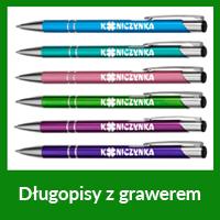 długopisy reklamowe wrocław