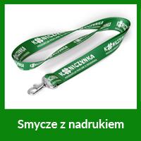 Smycze reklamowe Wrocław