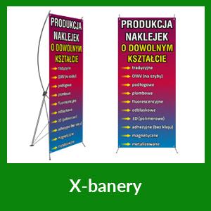 x-banery wrocław