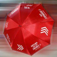 parasole reklamowe Wrocław