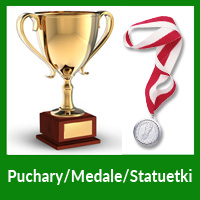 puchary medale dyplomy wrocław