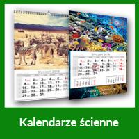 kalendarze ścienne wrocław