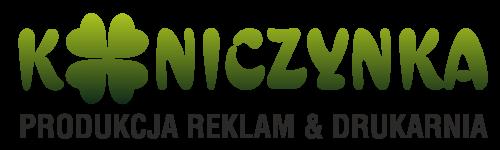 """""""KONICZYNKA"""" Produkcja Reklam & Drukarnia – Studio reklamy Wrocław"""